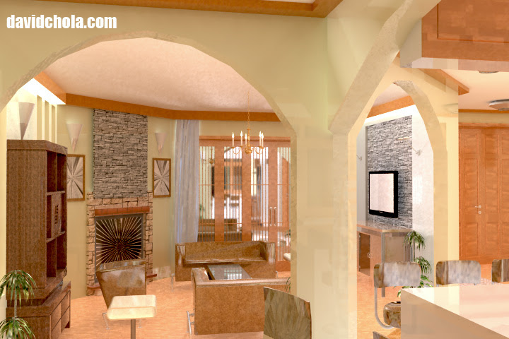 Tips For Interior Designers In Kenya doing commercial interiors  David Chola  Architect