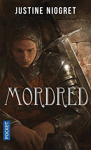 Couverture Mordred