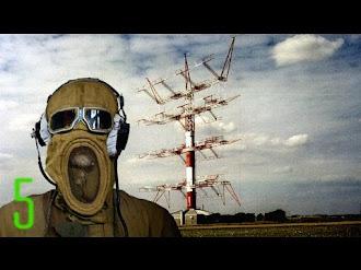 5 Creepiest Audio Recordings from Number Stations / Los 5 Sonidos Más Espeluznantes Grabados en Estaciones de Números