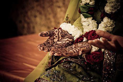 Indian Muslim Marriage Act ? Indian Weddings