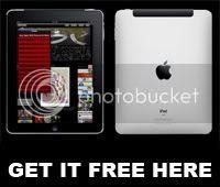 FREE iPad App
