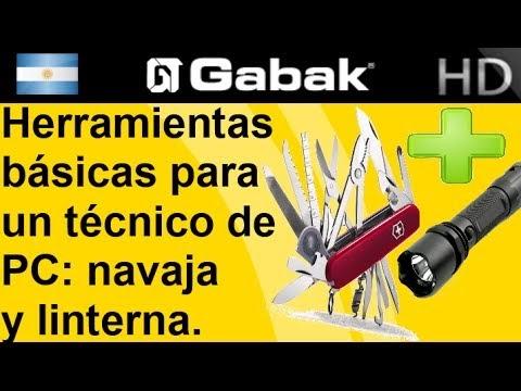 TÉCNICO EN COMPUTACION  15 HERRAMIENTAS DE TRABAJO EN TÉCNICO EN SITEMA 6c82cb555a81