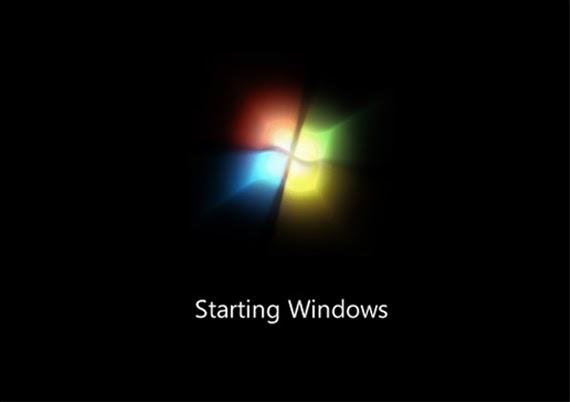 Proses booting pada suatu operating system | Tempo Doeloe