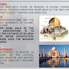 Islamic Architecture Elements Ppt