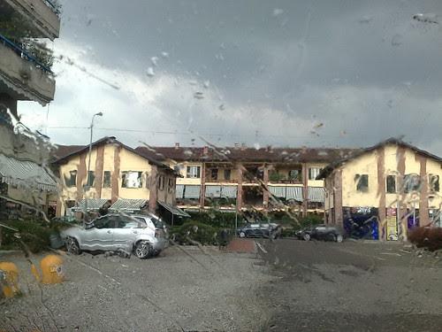 Piove a Meda by durishti