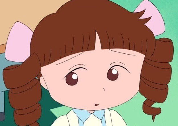 画像 ちびまる子ちゃん永沢に恋する罪深き美少女城ヶ崎さんとは