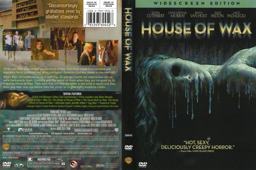 House Of Wax Stream German