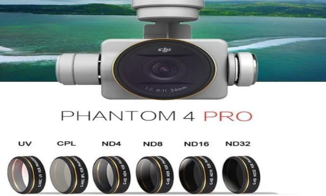 Aksesoris Drone DJI Phantom 4 Pro - 0852-9095-1223 ...