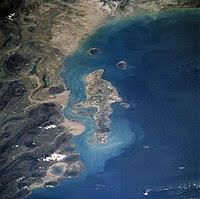 English: Qeshm Island, Iran