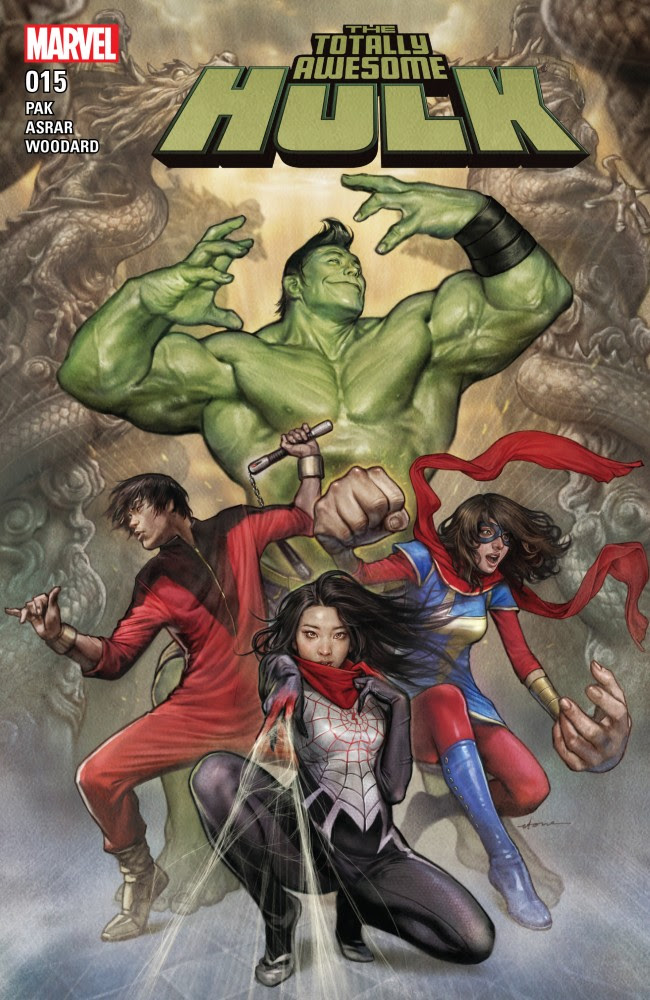 Download The Totally Awesome Hulk #15