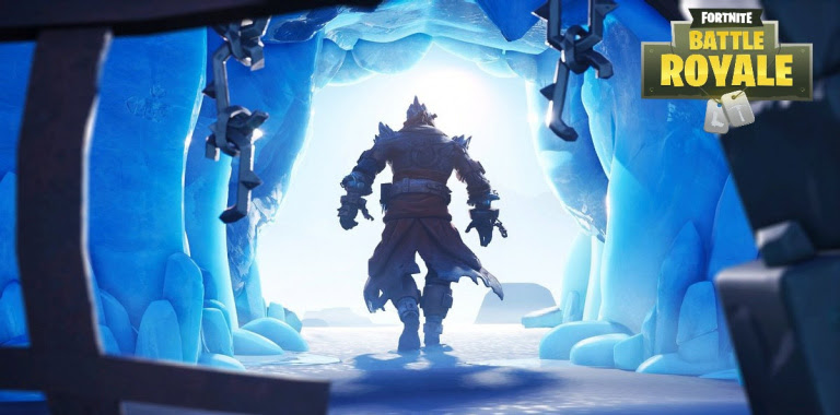 Guide Fortnite Défi Caché Grand Froid Semaine 9 L