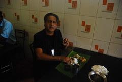 Having Food Madrasi Ishtyle by firoze shakir photographerno1