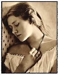 Ellen Terry - orig Margaret Cameron