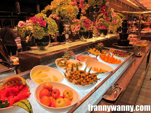 buffet 101 7