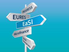Programma dell'UE per l'occupazione e l'innovazione sociale (EaSI)