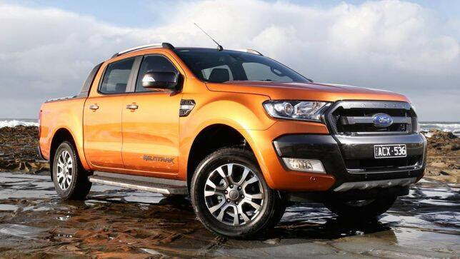 2015 Ford Ranger review | first drive | CarsGuide