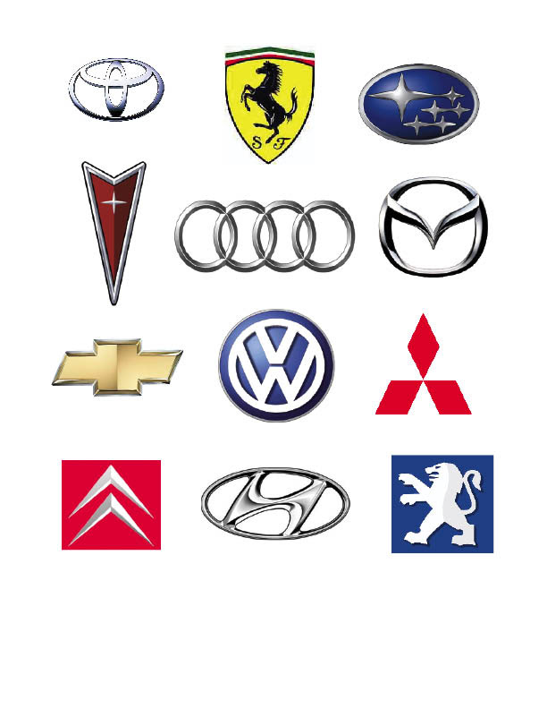 Automobile Industry: Automobile Industry Companies