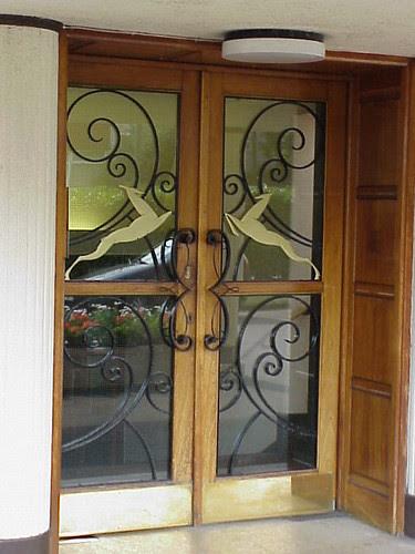 Art Deco Apartments, London
