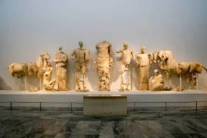 ΥΠΠΟΑ: Μικρές ζημιές σε αρχαιολογικούς χώρους και μουσεία από το σεισμό στην Ηλεία