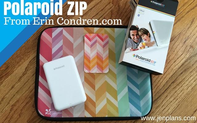 Polaroid Zip Printer Review Plus 3 Ways To Use It Jenplans