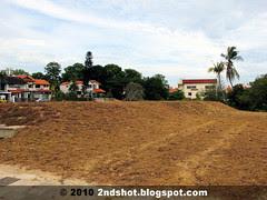 Ex Muslim Cemetery @ Jalan Tanah Puteh