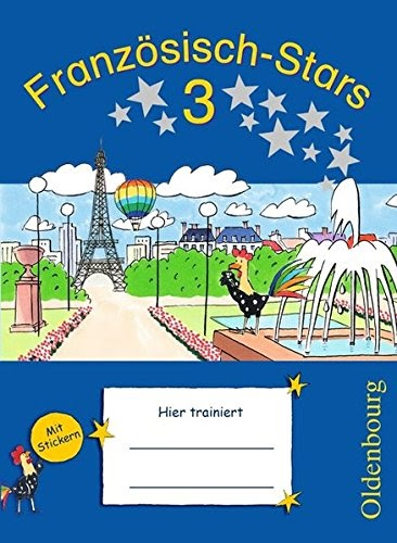 Nervig Französisch