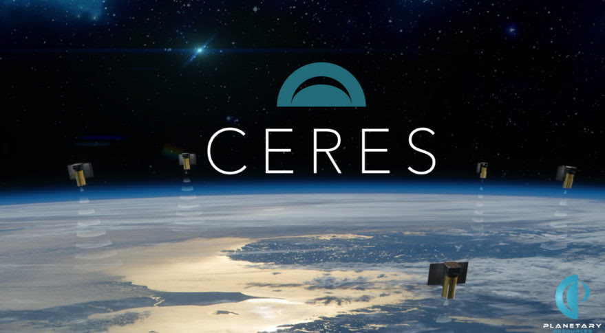 Planetary Resources' space-based Earth observation constellation Ceres will provide a new level of crop intelligence for the global agricultural industry. --------------------- Das weltraumgestützte Erdbeobachtungssystem Ceres von Planetary Resources wird der weltweiten Agrarindustrie eine neues Informationslevel für Kulturpflanzen bieten.