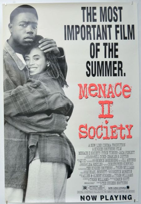 Menace Ii Society 1993 Cast And Crew Trivia Quotes Photos News