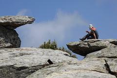 Long Group Hikes Ikaria May 2012 13