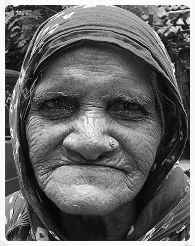 After The Elections Nobody Gives A Shit About The Voter .. by firoze shakir photographerno1