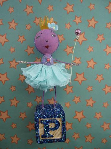 Lilly, The Sugar Plum Fairy! 5