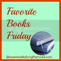 Favorite Books Friday