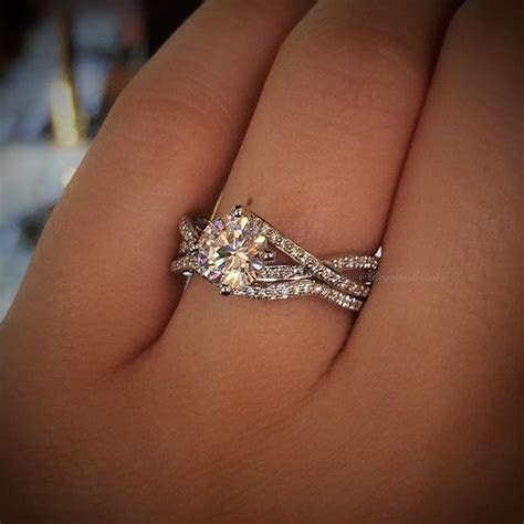 17 Best ideas about Best Engagement Rings on Pinterest