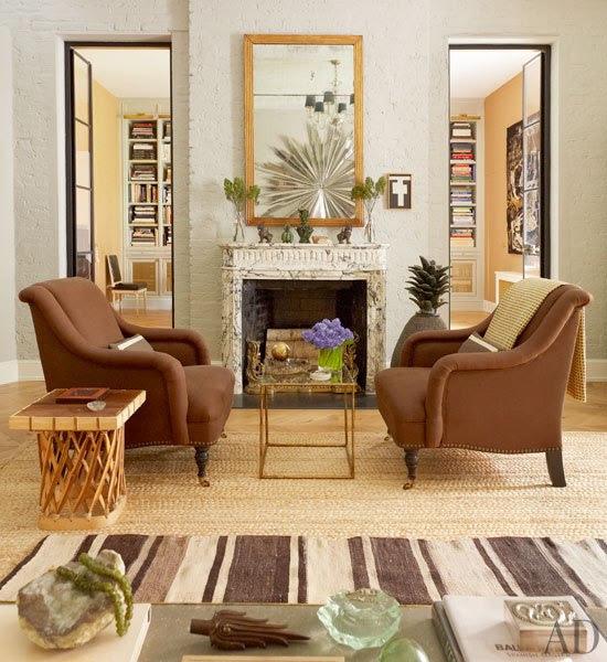 Apartamento de designer Nate Berkus 5