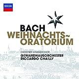 Bach: Weihnachts Oratorium