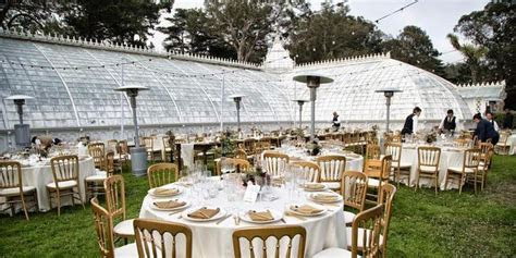 Conservatory of Flowers Weddings   Get Prices for Wedding