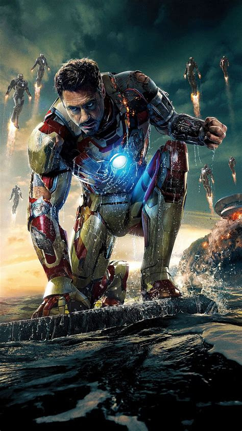 cool iron man iphone  wallpapers hd