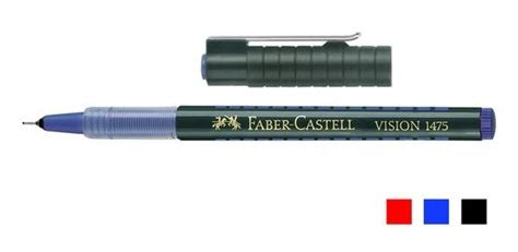 faber castell vision  igne uc