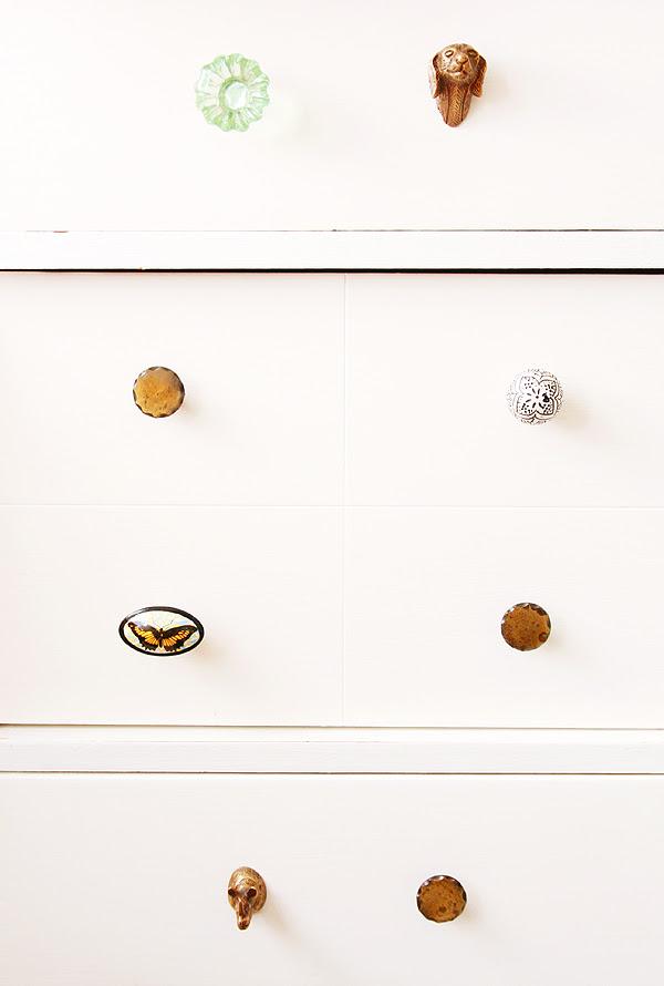 anthro knobs