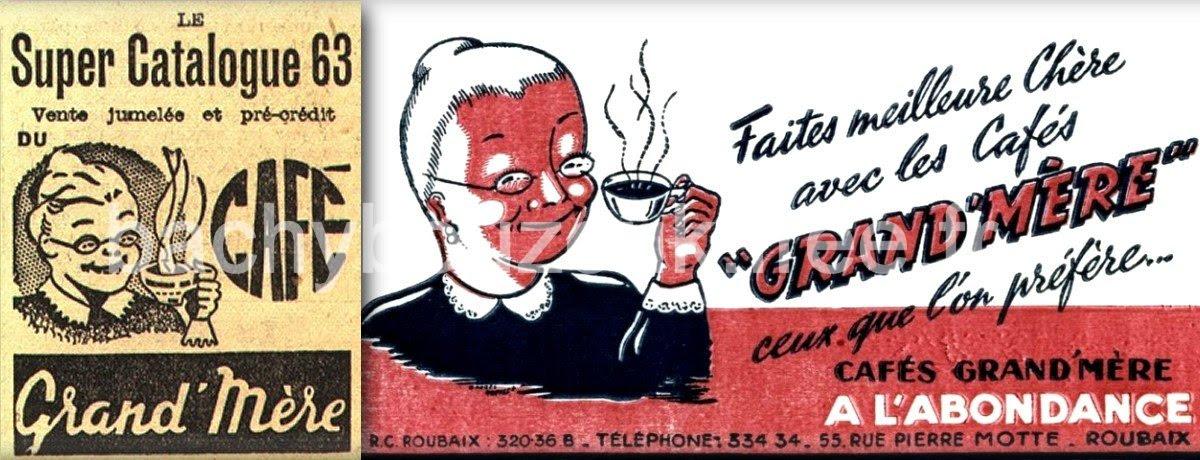 """Résultat de recherche d'images pour """"café grand mère"""""""