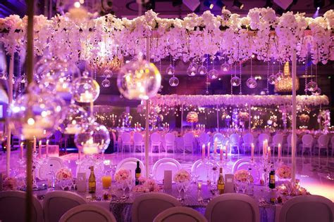 Wedding Decoration and Styling Services   Elite Wedding