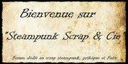 Steampunk Scrap & Cie