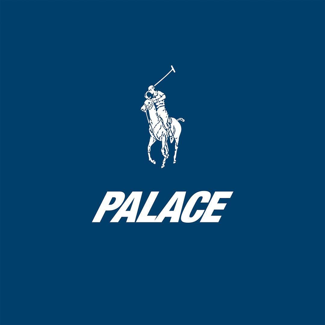 Palace x Polo Ralph Lauren Is Happening. Here's What You Need To Know