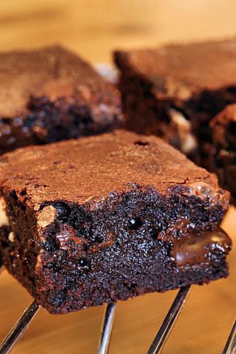 Brownies 7029 R
