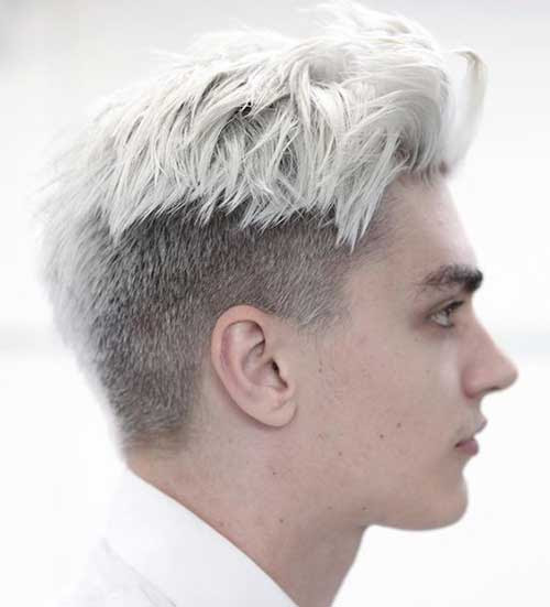 Mens Blonde Hairstyles 2016 Find Your Perfect Hair Style