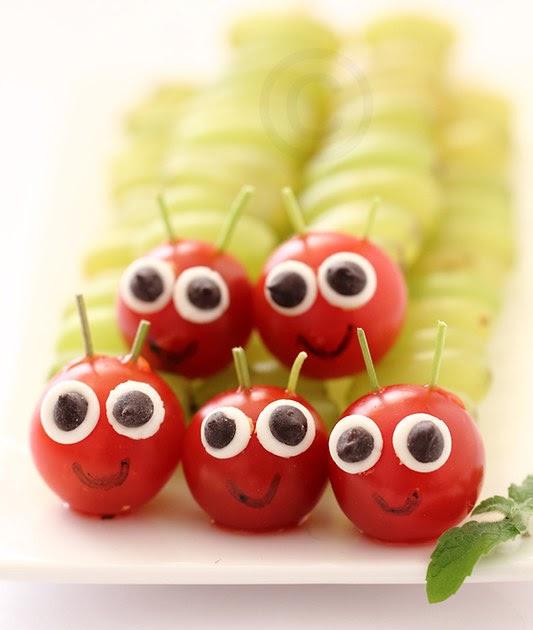 Caterpillars ......