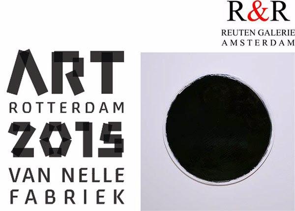 Art Rotterdam Reuten Galerie Richard van der Aa
