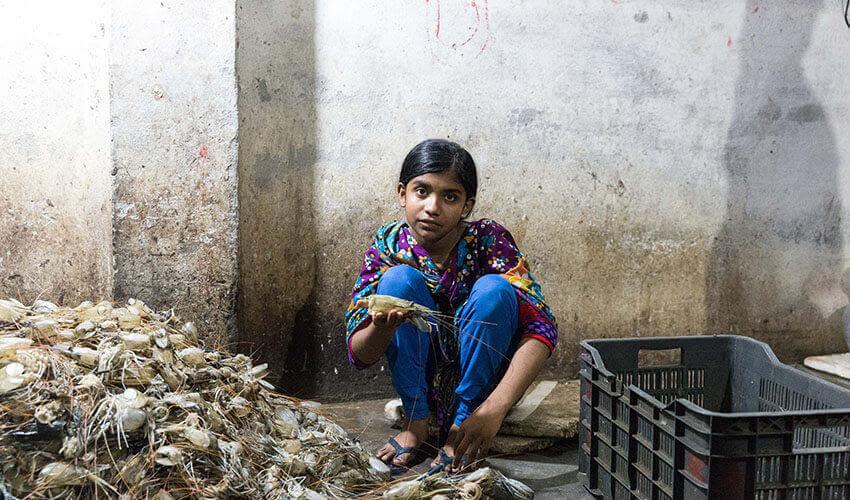 Canadas Child Labour Problem World Vision Canada