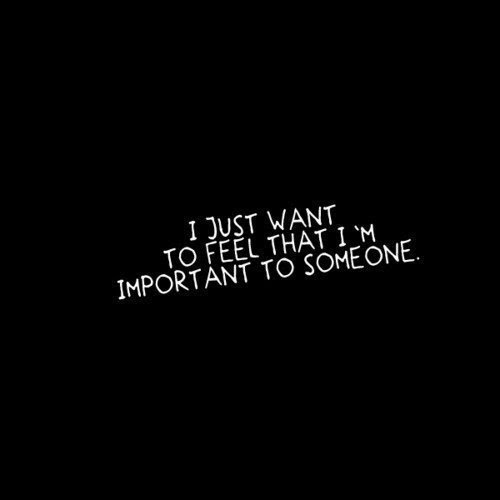 Love Depressed Sad Lonely Love Quotes Texts Important Useless