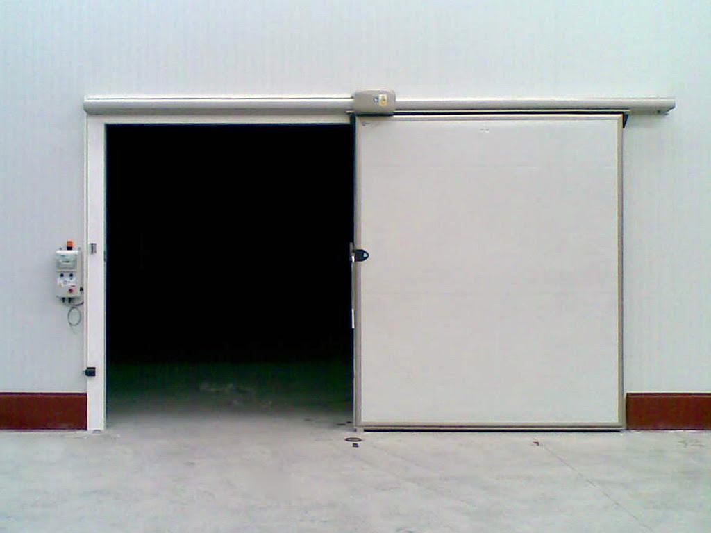 Dormitorio muebles modernos puertas correderas exterior for Cristal climalit